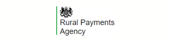 Rural Payments Agency logo