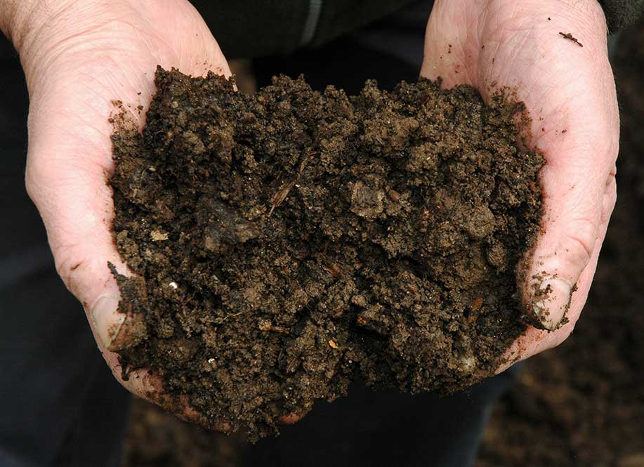 Soil research organisations other resources uk soil for Soil resources definition